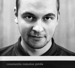 Un tânăr poet: Constantin Romulus Preda