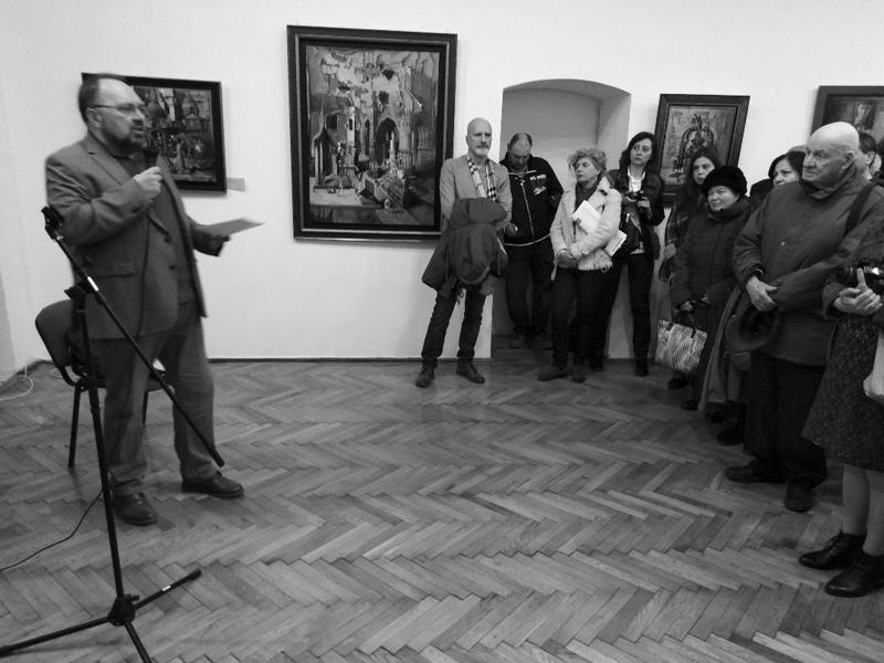 """""""Tribuna"""" deschide seria evenimentelor culturale în 2020 cu un mare succes de public!"""