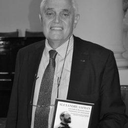Pe marginea unei cărți noi a profesorului Carol Iancu