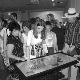 De la muzeul templu  la muzeul virtual