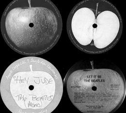 De la Magritte la Apple