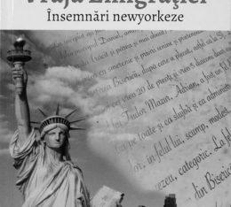Viața scriitorului român în America