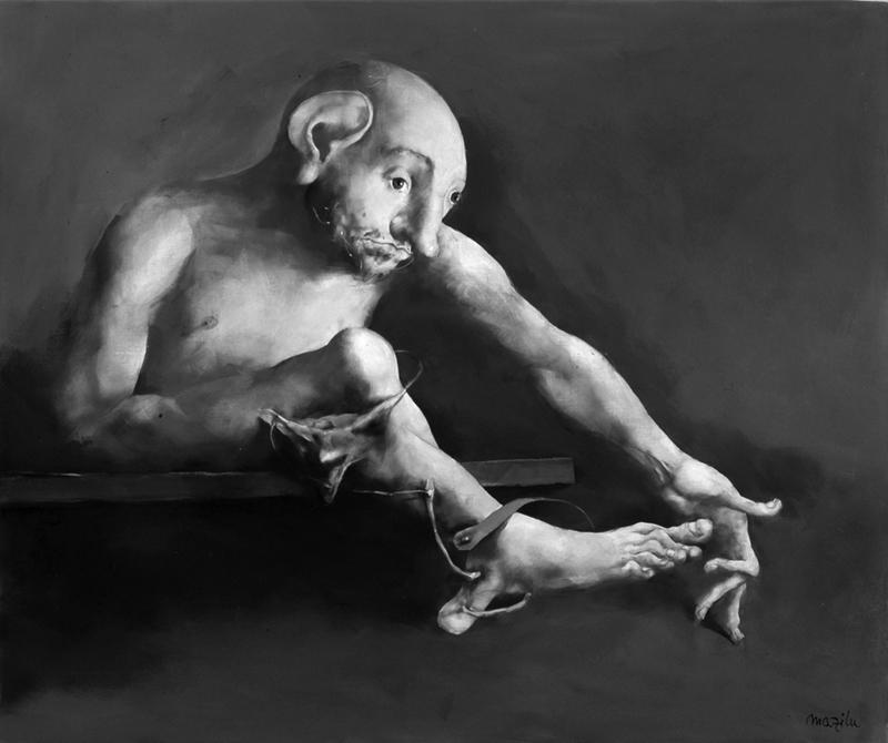 Între erotic și eroic: iluzia desprinderii