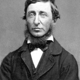 200 de ani de la nașterea lui Henry David Thoreau