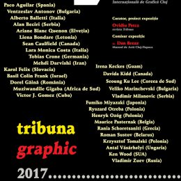 Tribuna graphic 2017