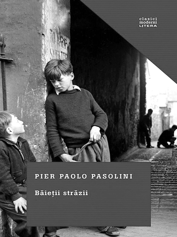 2018 – anul Pier Paolo Pasolini/PPP