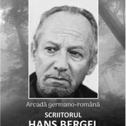 Omagiu lui Hans Bergel