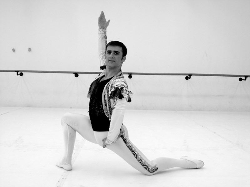 """""""E nevoie de multă interacțiune între companiile de balet și mari pedagogi, coregrafi, dirijori"""""""