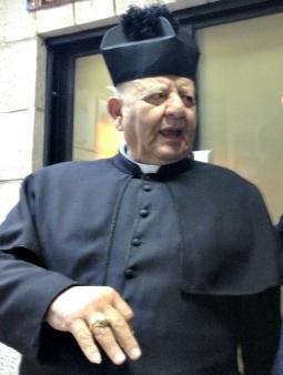 What Makes Jordan an Oasis for Arab Christians?