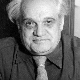 Un destin asumat (Ion D. Sârbu)