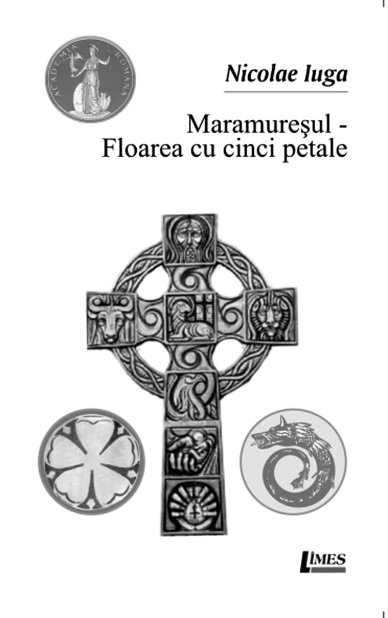 O carte fabuloasă și științifică despre Maramureș
