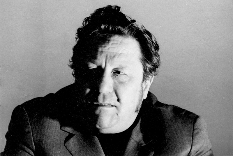 """Eugen Barbu – ultimul interviu literar – """"Tot ceea ce am scris  este polemic"""""""