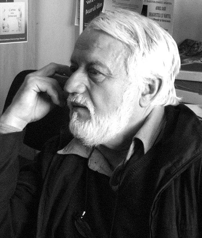 Nicolae Mocanu – 70