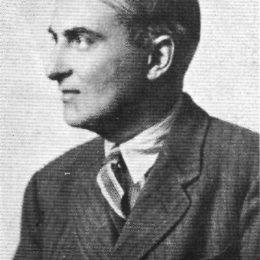 Poetul trăirilor maladive (Emil Isac)