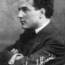 Odă limbii române (Victor Eftimiu)