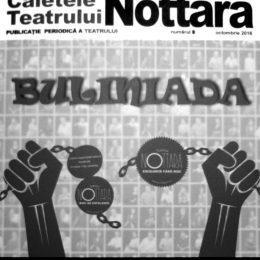 """La """"Nottara"""", acasă!"""