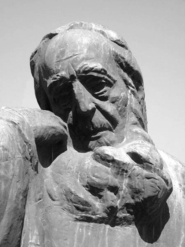 Ion Agârbiceanu  – Sfârşitul omului