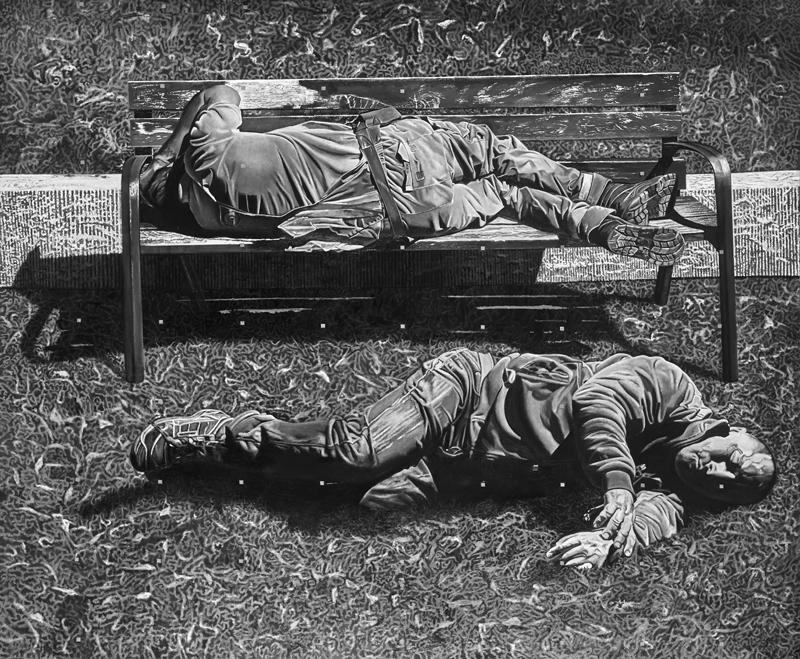 Timpul și vremurile în pandemie