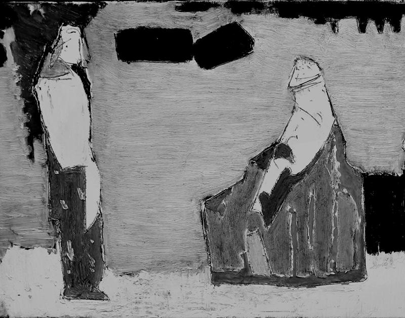 Doamna din  Apoldu de Sus (I)