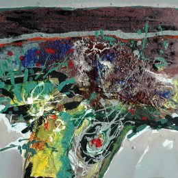Viorel Cosor – Un pictor la apogeu