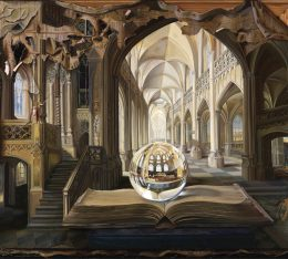 Michael Lassel – Scurt catalog de enigme