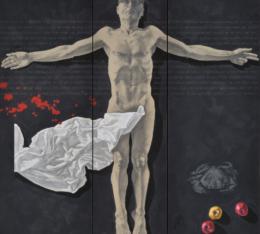 Homo sum: Bruno Maria Bradt redesenează lumea