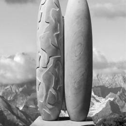 Sculptura atmosferică