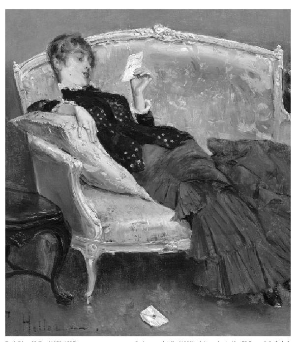 Revoluționarea  pieței de artă  în sec. al XIX-lea (I)