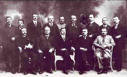 Un studiu  memorialistic despre Marea Unire – Victor Onișor și Marea Unire de la Alba-Iulia