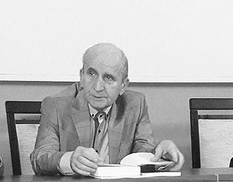 Grigore Zanc – 80