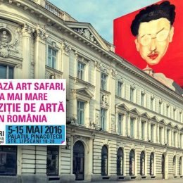 Art Safari 2016 – între estetic şi pecuniar