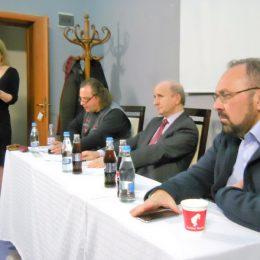 """""""Conferințele TRIBUNA"""" 17 – 20 decembrie – o nouă şi convingătoare pledoarie pentru cultură"""