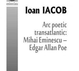 Un studiu comparatistic despre doi poeți exponențiali: Eminescu și Poe