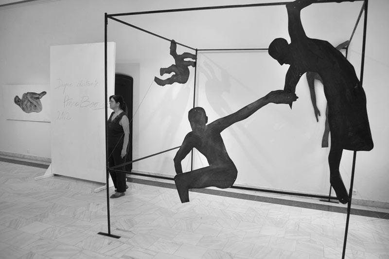 Anca Boeriu – Transfer de imagini, sentimente și idei