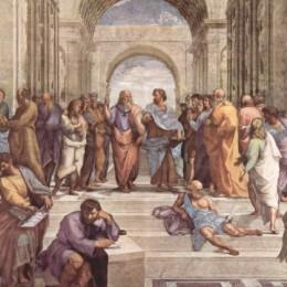 Apogeul metafizicii grecești. Scurtă incursiune în gîndirea platoniciană