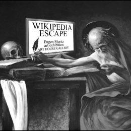 Wikipedia Escape