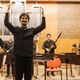 Încă un succes festivalier girat de Academia de Muzică G. Dima (I)