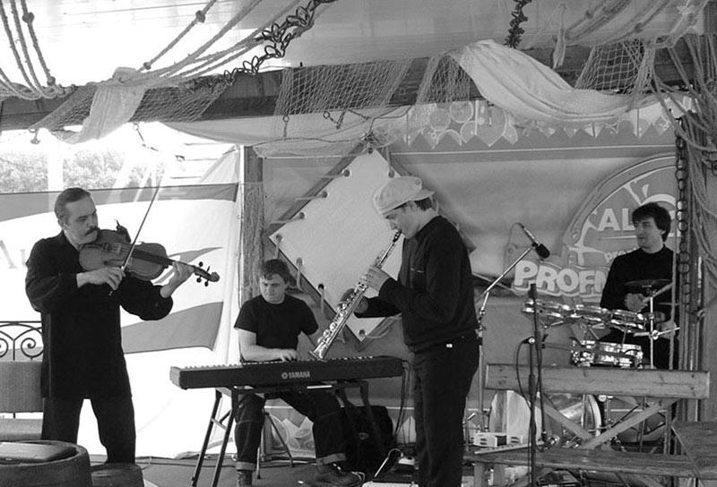Noi concerte încântătoare la Bistrița (I)