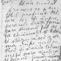 V. G. Paleolog. Note despre  o dedicație a lui Macedonski, sinestezii și despre Regulamentul Organic