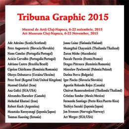 Tribuna Graphic 2015
