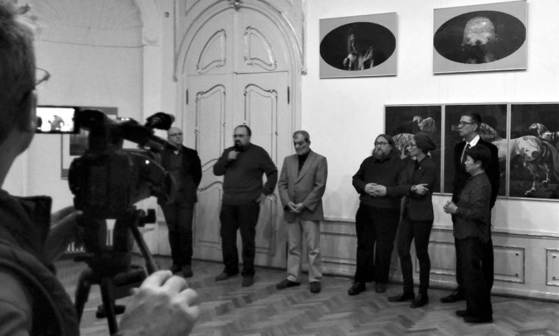 """Concursul Național de Literatură """"Ioan Slavici"""" și Tribuna Graphic – 2019"""