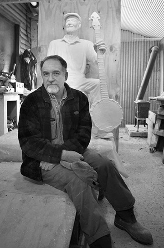 """""""Sculptura este poezie tridimensională"""""""