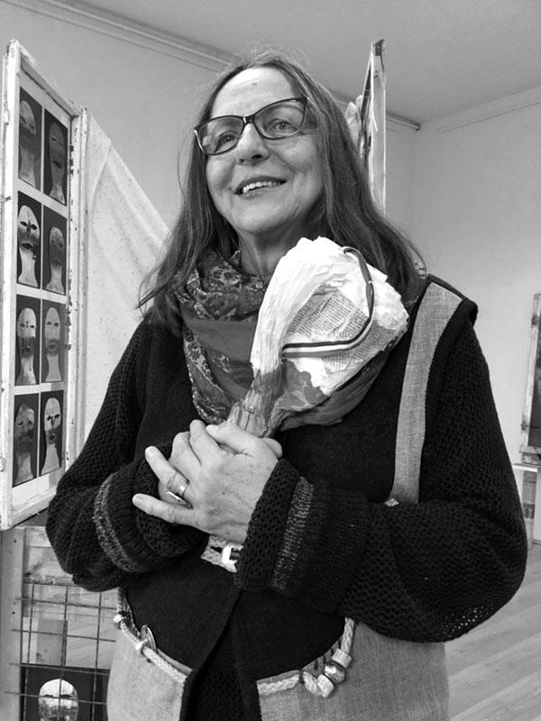 Suzana Fântânariu – Marele Premiu al Uniunii Artiștilor Plastici din România