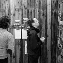 """Cercetare și impact – Despre unicitatea expoziției  """"Imagini din Galerii Secrete"""""""
