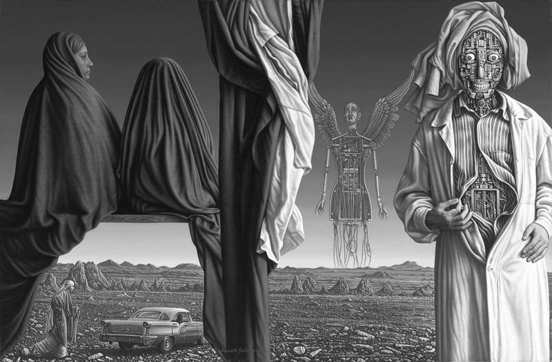 Cabaliștii creștini  ai Renașterii (V)