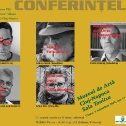 Teorie si istoria artelor plastice la Conferintele Tribuna