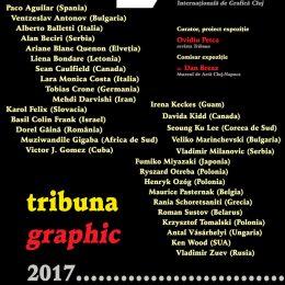 Tribuna graphic 2017