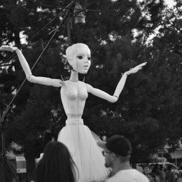 """""""Marionetiștii au început să capete curaj"""""""