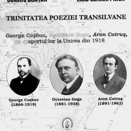 Trinitatea poeziei transilvane și Marea Unire