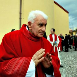 Cardinal-Elect Simoni's Appointment: Elevating Albania's Martyrs